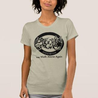 Women's Dog Wish T-Shirts Shirt