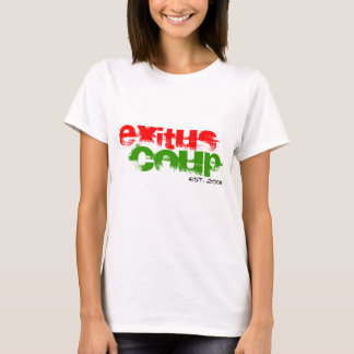 Women's EC MISSION T-Shirt