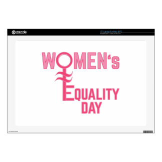 Womens Equality Decals For Laptops