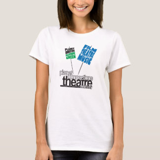 Women's Festivity Logo T-Shirt