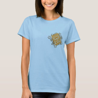 Womens Fitted T T-Shirt