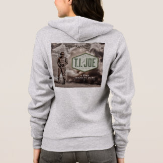 Women's Flex Fleece Zip T.I. Hoodie