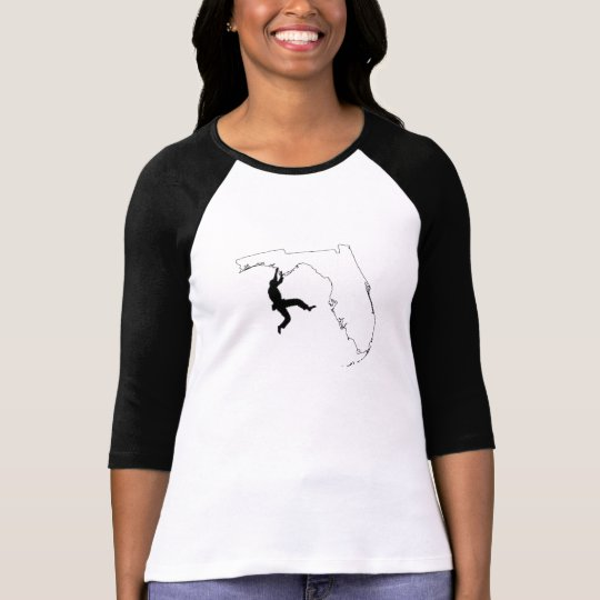 Women's Florida Climb T-Shirt