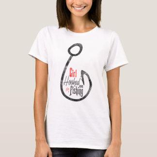 Womens Fly Fishing Logo T-Shirt