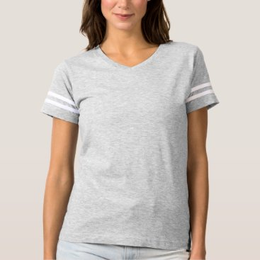 Beach Themed Women's Football T-Shirt It's always game 6 colors