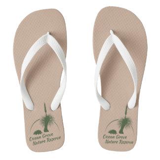 Women's Footwear OGNR Flip Flops