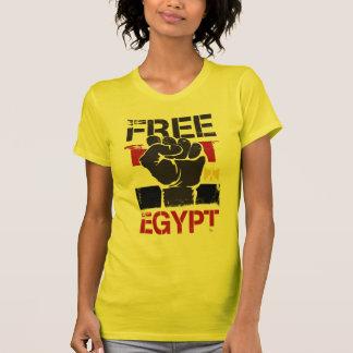 WOMEN'S FREE EGYPT T-SHIRT