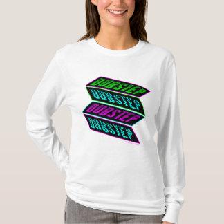 womens girls DUBSTEP hoodie