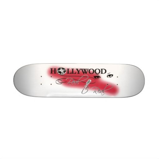 Womens/Girls Skateboard WLogo