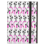 Women's Golf Bags - Pink iPad Folio Cases