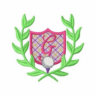 Women's Golf Crest
