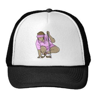 Womens Golf Hat
