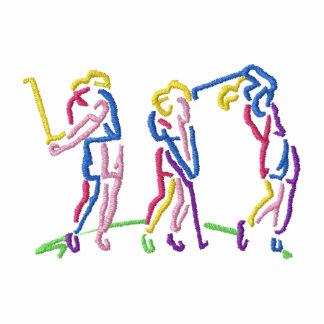 Women's Golf Sequence