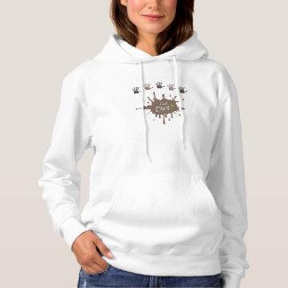 "Women's ""Got Dirt?"" Hooded Sweatshirt"