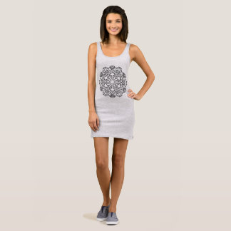 WOMENs grey dress ❤