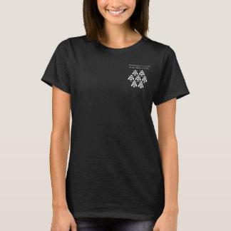 Women's Guild Logo T-shirt (Dark)