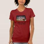 Women's Gutterball T Shirts