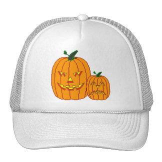 Womens Halloween Cap Trucker Hat