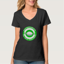Women's Hanes Bullseye Logo T-Shirt