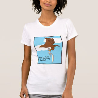 womens having a bad day T-Shirt
