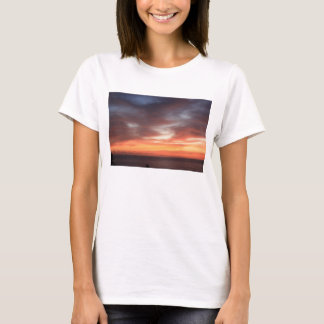 Women's Hawaiian Sunset T-Shirt