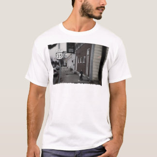 """Women's """"He Is"""" T-Shirt"""