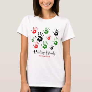 Women's Healing Hands Shirt