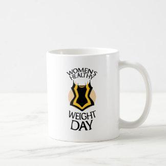 Women's Healthy Weight Day - Appreciation Day Coffee Mug