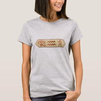 Women's HieroglyphicI See U T T-Shirt