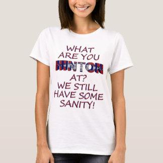 Womens Hinton T-Shirts