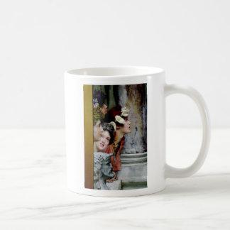 Women's History Month 2009 Classic White Coffee Mug