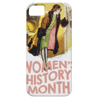 Women's History Month - Appreciation Day iPhone SE/5/5s Case