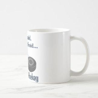 Women's Hockey Coffee Mugs