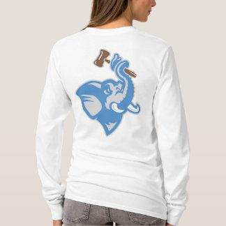 Women's Hooded Sweatshirt Design 2