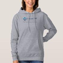 Women's Hoodie - Grey