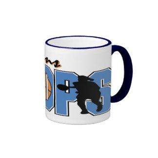 Womens Hoops Basketball Mug