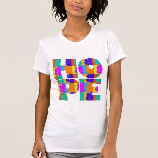 Women's HOPE Casual Scoop Tee