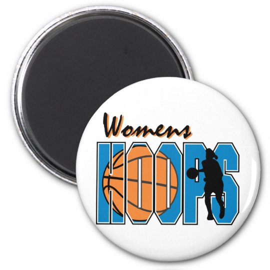 Womens Hppos Magnet
