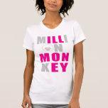 Women's ILL Money T Shirts