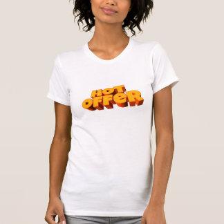 Women's Jersey T-Shirt, Whit T-Shirt