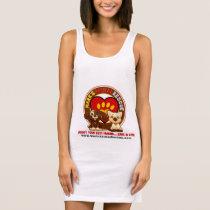 Women's Jersey Tank Dress