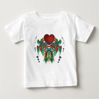 Womens-Kids-match-T-Phoenix-1 Baby T-Shirt