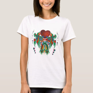 Womens-Kids-match-T-Phoenix-1 T-Shirt
