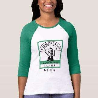 Womens Kona Tee Shirt