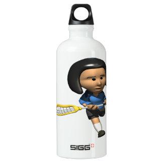 Womens Lacrosse SIGG Traveler 0.6L Water Bottle