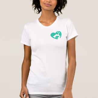 Women's LB&B Small Logo T-Shirt