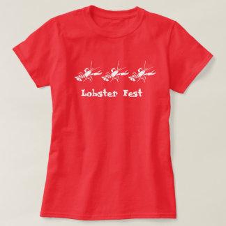 Women's Lobster Fest T-Shirt