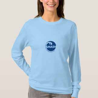 Women's Long Sleeve Bella Tshirt