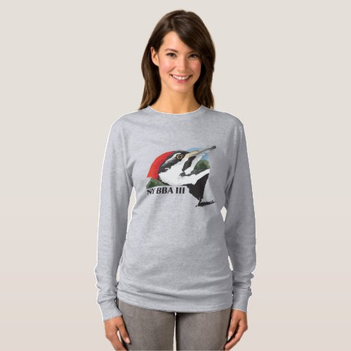 Womens Long_sleeve T_shirt