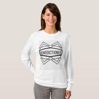 Women's Long Sleeve with Original T-Shirt